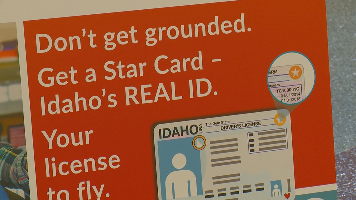 VERIFY: Does Idaho have stricter Star Card requirements than other states?