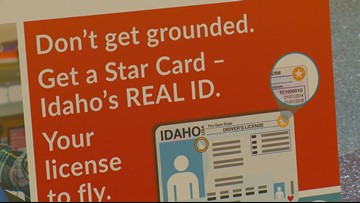 Viewpoint: Idahoans have until October 2020 to get the Star Card to fly in the U.S.