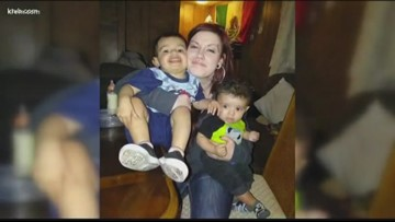 Nampa Police find Shasta Groene and her sons safe after