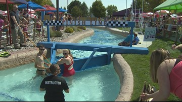 Great Dolphin Dunk will raise money for Boys and Girls Club of Ada County
