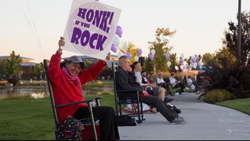 Scentsy Rock-a-Thon to benefit Ronald McDonald House Charities of Idaho