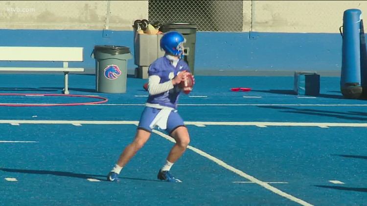 Mountain West Conference kicks off