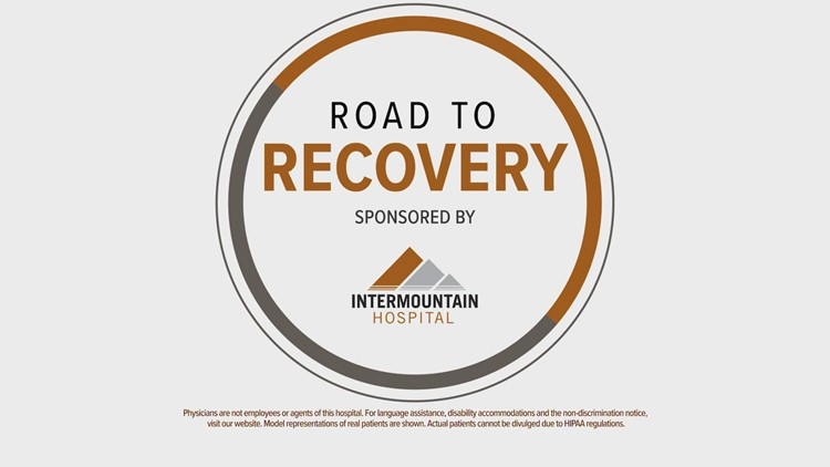 Road to Recovery: How Intermountain Hospital is advocating for their patients by providing for their comfort and wellbeing