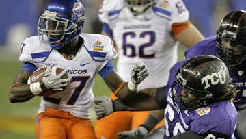 Boise State football: 1,000-yard streak is expendable