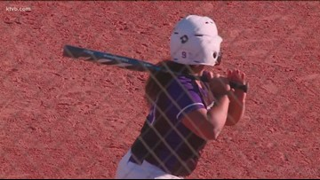 RESULTS: 2019 Idaho High School state softball championships