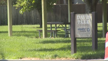 Will Middleton sell a park that was donated to the city nearly 30 years ago?