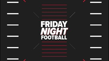Friday Night Football live blog of the latest high school varsity football scores from week four
