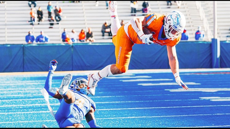 Boise State football: The run game report