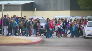 Kuna School District proposes levy to address school security and overcrowding