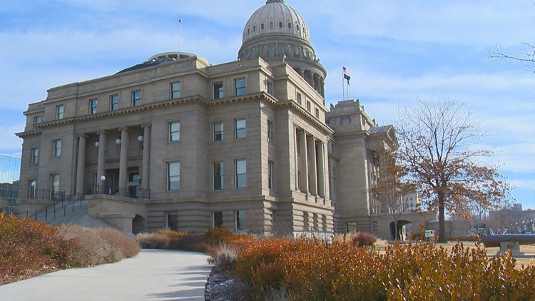 Appeals court ruling nearly triggers Idaho abortion law