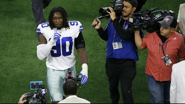 DeMarcus Lawrence: Both sides maneuvering with deadlines ahead