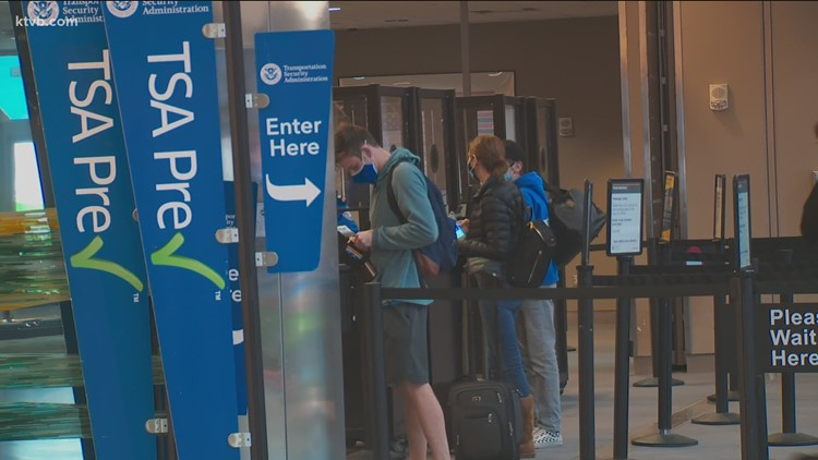 More flights in Boise just in time for summer