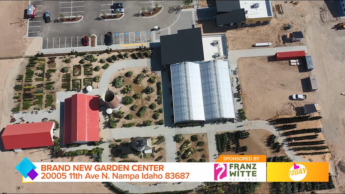 Idaho Today: Spotlight - Franz Witte