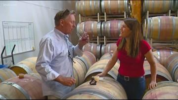 Exploring Idaho: Marsing wine tour