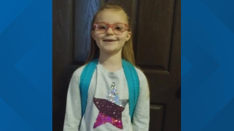 Suspect appears in court in relation to death of missing 8-year-old in Emmett