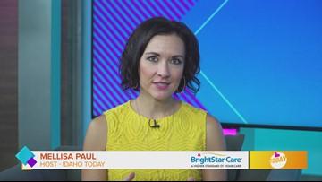 Idaho Today: BrightStar Care