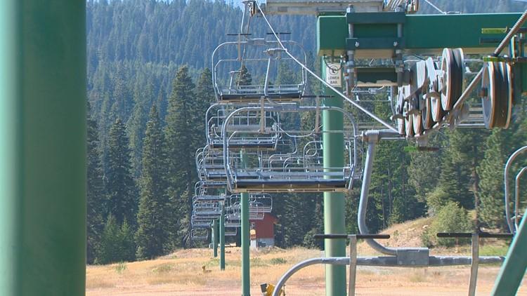 Tamarack Resort to operate lift seven days a week during summer