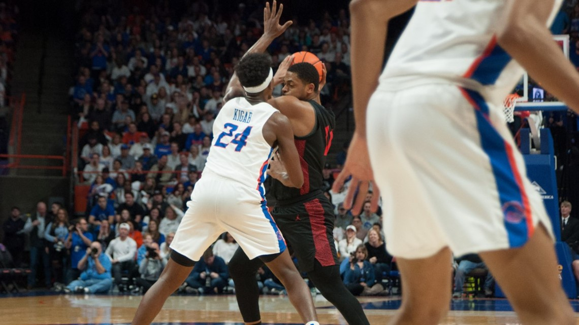 Boise State basketball: The need to pay attention