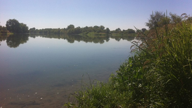 Woman dies during fishing trip on the Snake River
