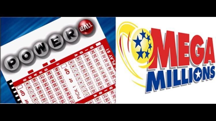 Mega Millions, Powerball jackpots reach a staggering $1.4 billion combined