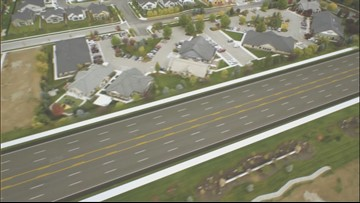 Expansion of Chinden Boulevard to start this fall