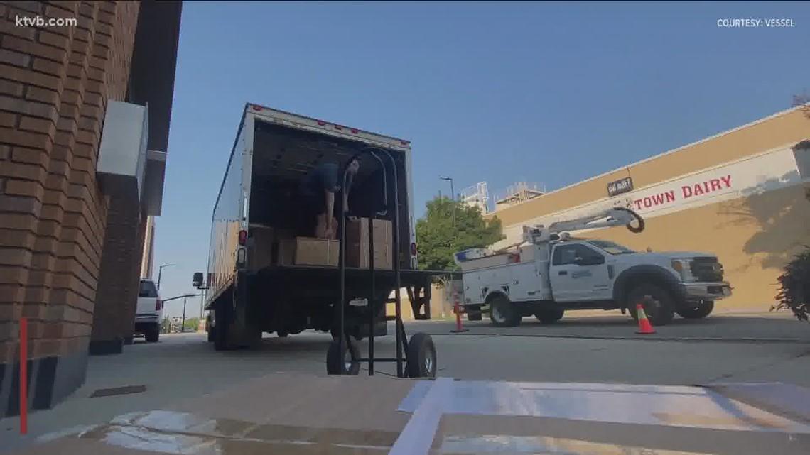Boise company donates medical supplies to Treasure Valley nonprofits, healthcare organizations