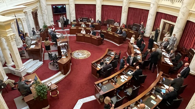 Viewpoint: Idaho lawmakers prepare to resume session after COVID-19 outbreak prompted recess