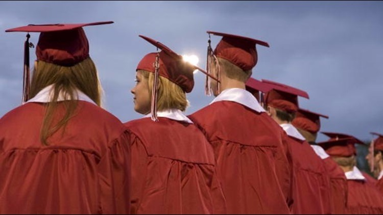 Here's what Treasure Valley school districts are planning for 2021 graduation ceremonies