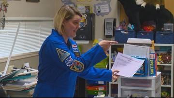 Innovative Educator: Meridian teacher brings dramatic flair to STEM
