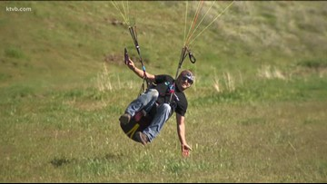 Horseshoe Bend Flight Park reopens to honor former owner who died in July