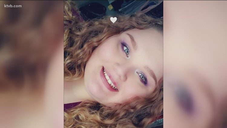 20-year-old Idaho woman dies from COVID-19
