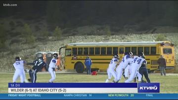 Watch Friday Night Football: Kavemen, Mustangs, Bulldogs clinch first-round state playoff wins