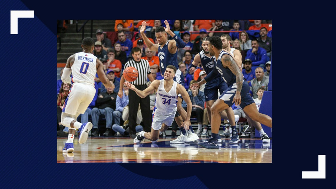 Boise State basketball: These no-stars have grit