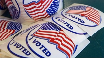 Canyon County finds 39 uncounted ballots after Election Day