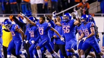 Boise State football: Lindy's is all about the lists
