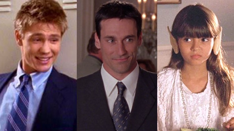 Gilmore Girls Looking Back At The Now Famous Faces Who Once Graced Stars Hollow Ktvb Com