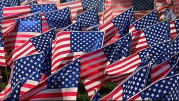 Veterans Day deals: Where vets can get freebies, discounted meals, haircuts and more