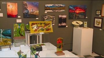 Keepin' It Local: Art Source Gallery in Boise helps kickstart creativity