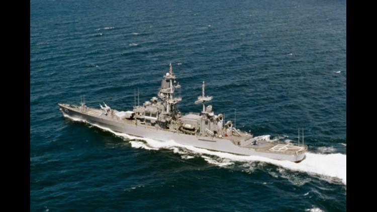 US Navy says it met Idaho deadline on spent nuclear fuel