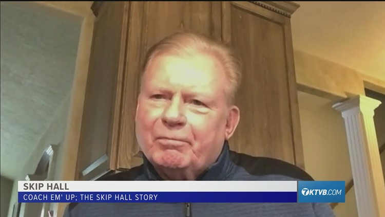 Viewpoint: The Skip Hall Story