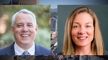 Candidates react to first ever mayoral runoff in Boise's history