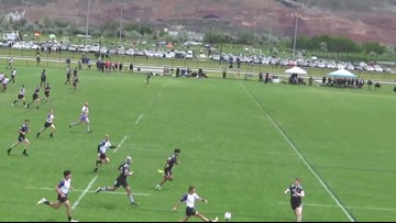 Rocky Mountain Rugby