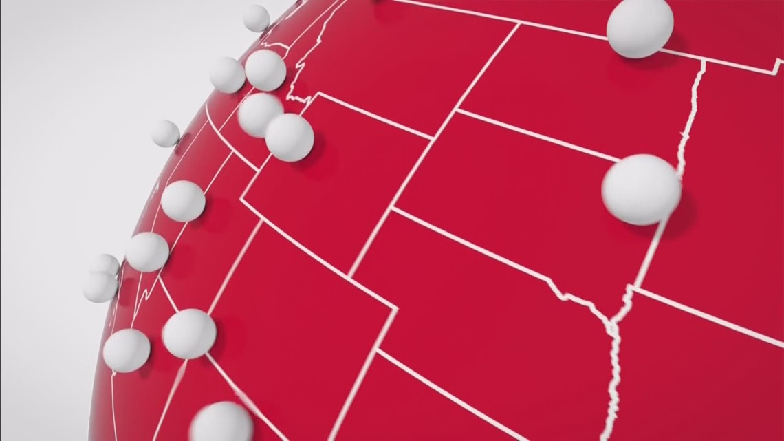 Powerball drawing for Saturday, December 12