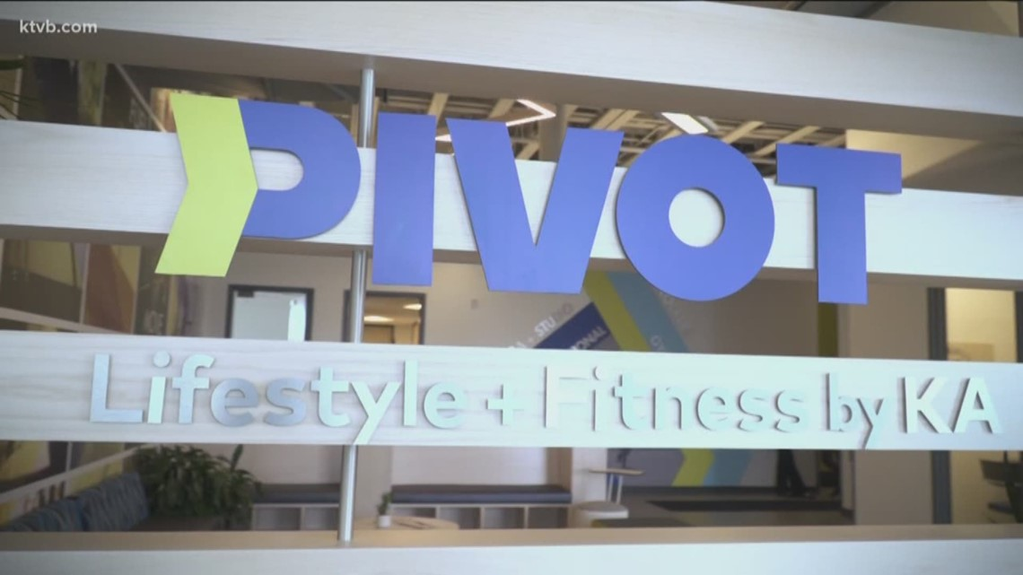 Keepin' It Local: Boise Olympian Kristin Armstrong opens fitness and wellness centers