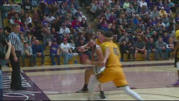 HIGHLIGHTS: College of Idaho vs. Northwest Christian