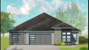 Watch the St  Jude Dream Home Giveaway drawing for the home