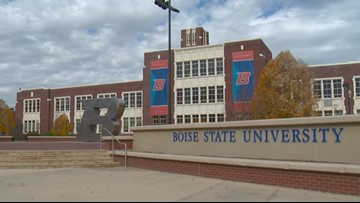 Boise State offers PhD in biomedical engineering