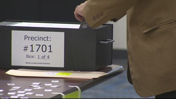 Idaho secretary of state certifies general election results