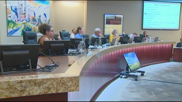 'Clear as mud': Boise City Council left scratching their heads regarding initiative process