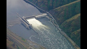 Gov. Inslee OKs funding to study removal of Snake River dams